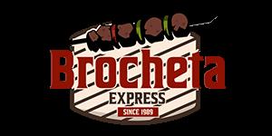 Brocheta Expresss